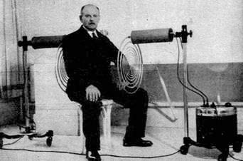 Georges Lakhovskye, precursor de la magnetoterapia